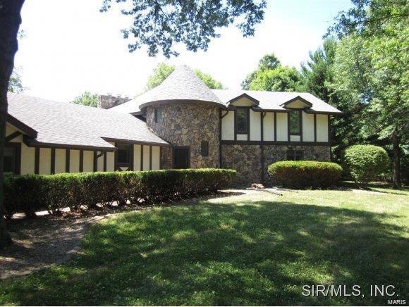 10 Phillips Lane, Shiloh, IL 62221 (#19000304) :: Holden Realty Group - RE/MAX Preferred
