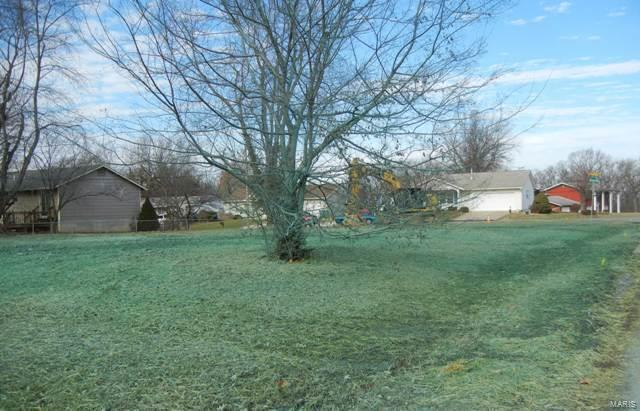 33 W Ofallon Drive, O'Fallon, MO 63366 (#19000570) :: The Kathy Helbig Group