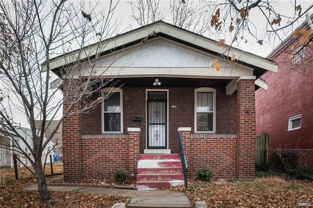 St Louis, MO 63111 :: Clarity Street Realty