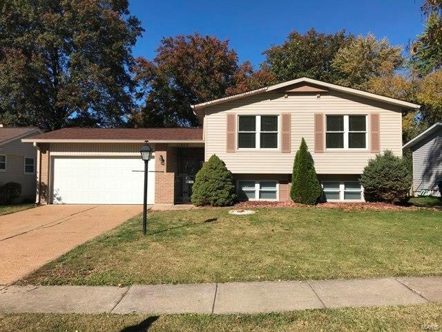 11815 Boward Court, Maryland Heights, MO 63043 (#19002420) :: HergGroup St. Louis
