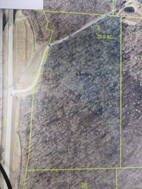 1 Hwy 67 South, Fredericktown, MO 63645 (#19002544) :: Holden Realty Group - RE/MAX Preferred