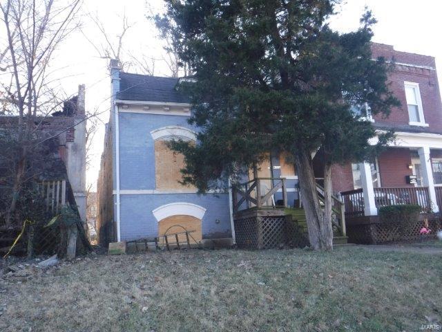 4772 Greer Avenue, St Louis, MO 63115 (#19003263) :: HergGroup St. Louis