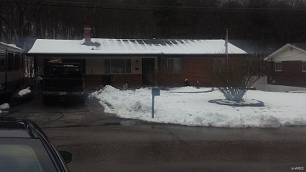 6044 Ozark Drive, High Ridge, MO 63049 (#19003570) :: Clarity Street Realty
