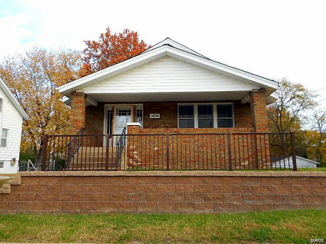 5626 Jennings Station, St Louis, MO 63136 (#19003588) :: The Kathy Helbig Group