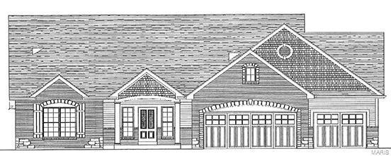 116 Eagle Estates Drive, Lake St Louis, MO 63367 (#19003622) :: The Kathy Helbig Group