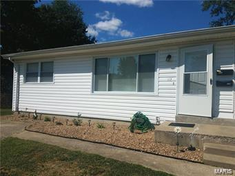117 Woodlawn, Saint Charles, MO 63301 (#19003820) :: PalmerHouse Properties LLC