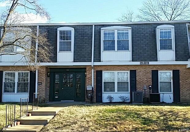 1680 Herault D, St Louis, MO 63125 (#19003835) :: Kelly Hager Group | TdD Premier Real Estate