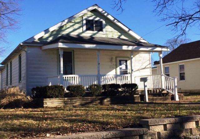 512 N Taylor Avenue, Crystal City, MO 63019 (#19004038) :: The Kathy Helbig Group