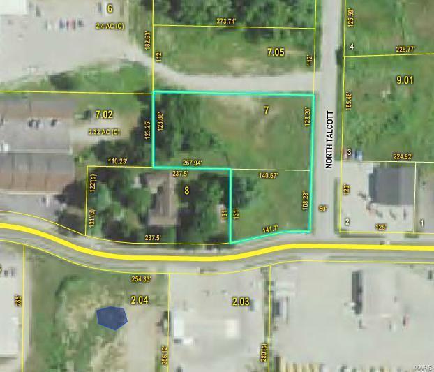 0 17th Street, Mountain Grove, MO 65711 (#19004290) :: Clarity Street Realty