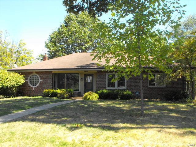 3652 Mckibbon, St Louis, MO 63114 (#19004602) :: The Kathy Helbig Group