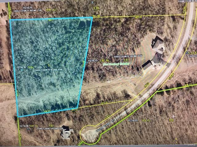 14435 County Road 7145, Rolla, MO 65401 (#19005474) :: RE/MAX Professional Realty