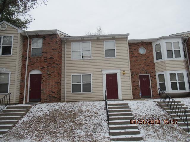 1284 Hodiamont Avenue C2, St Louis, MO 63112 (#19005989) :: Kelly Hager Group   TdD Premier Real Estate