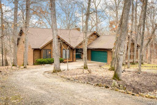 555 Aspen Ridge, Innsbrook, MO 63390 (#19006666) :: The Kathy Helbig Group