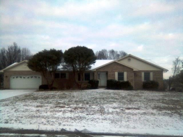 5 Darwin Court, Columbia, IL 62236 (#19007327) :: Holden Realty Group - RE/MAX Preferred