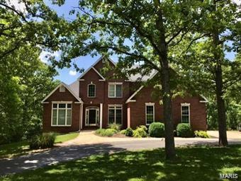 11544 Pine Forest Dr, Rolla, MO 65401 (#19008172) :: RE/MAX Professional Realty