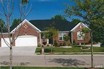 346 Cherry Hills Meadows Drive, Grover, MO 63040 (#19008730) :: Clarity Street Realty