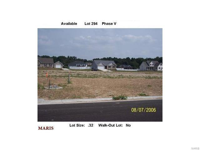 853 Diamond Head-Lot 294 Lane - Photo 1