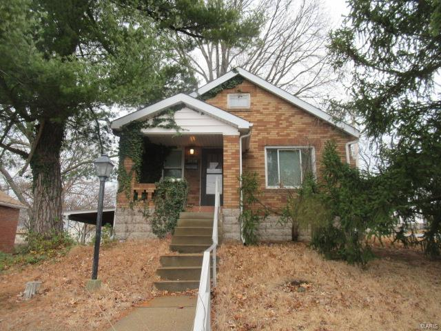 2834 Wheaton Avenue, St Louis, MO 63114 (#19009340) :: RE/MAX Professional Realty