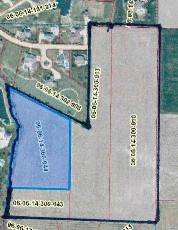 0 Memorial Drive, BREESE, IL 62230 (#19009509) :: Fusion Realty, LLC
