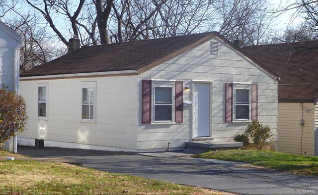 3254 Rex Avenue, St Louis, MO 63114 (#19010555) :: Barrett Realty Group