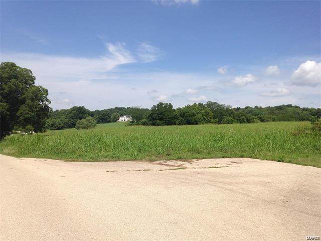 0 Deer Creek Road, Cape Girardeau, MO 63701 (#19011115) :: Mid Rivers Homes