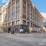 901 Washington #303, St Louis, MO 63101 (#19012943) :: Clarity Street Realty