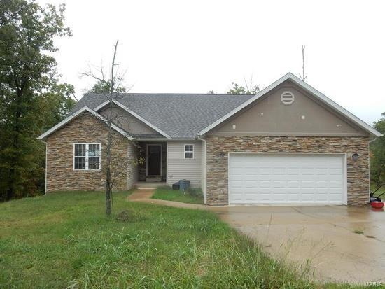 20296 Legend, Waynesville, MO 65583 (#19012958) :: The Becky O'Neill Power Home Selling Team