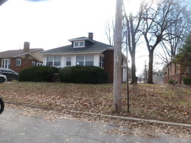 106 N 31st, Belleville, IL 62226 (#19014155) :: Fusion Realty, LLC