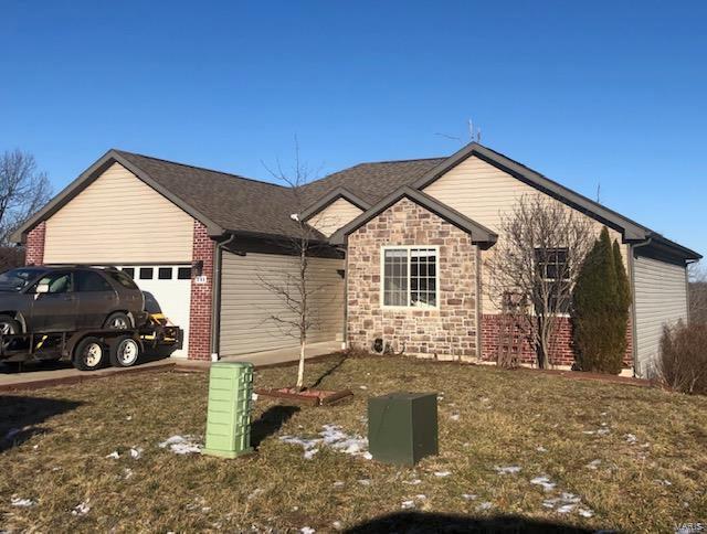 141 Kale, Waynesville, MO 65584 (#19014163) :: Matt Smith Real Estate Group