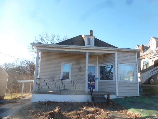921 N 1st, Belleville, IL 62226 (#19014237) :: Fusion Realty, LLC