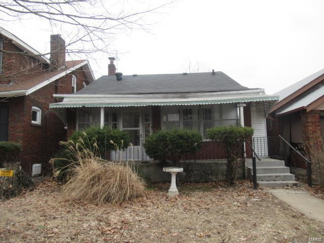 6906 Plymouth Avenue, St Louis, MO 63130 (#19014701) :: The Becky O'Neill Power Home Selling Team