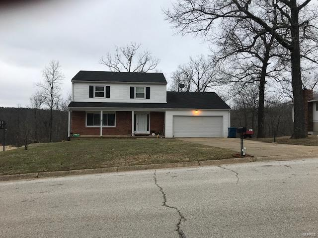 15 Conway, Viburnum, MO 65566 (#19014721) :: St. Louis Finest Homes Realty Group