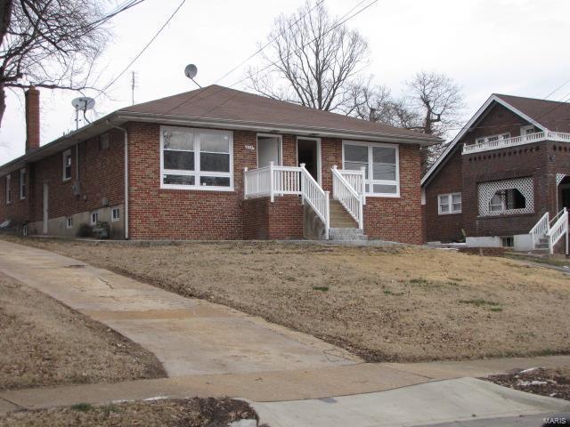 217 Carson Road, Ferguson, MO 63135 (#19014725) :: RE/MAX Professional Realty