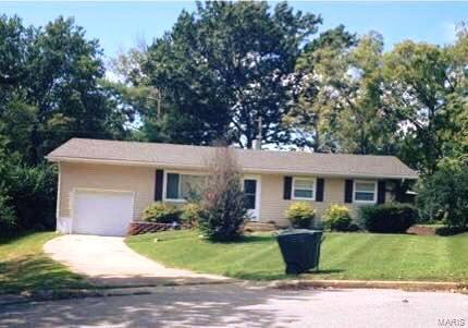 10 Frost, Rolla, MO 65401 (#19015051) :: Matt Smith Real Estate Group