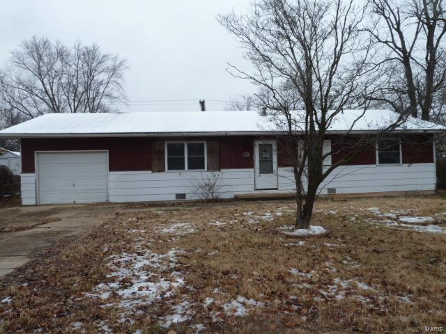 1002 W 3rd, Salem, MO 65560 (#19015402) :: Matt Smith Real Estate Group