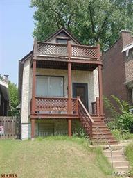 5529 Plover Avenue, St Louis, MO 63120 (#19016351) :: RE/MAX Vision