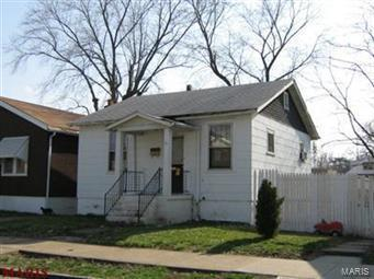 6328 Laura Avenue, St Louis, MO 63136 (#19016471) :: RE/MAX Vision