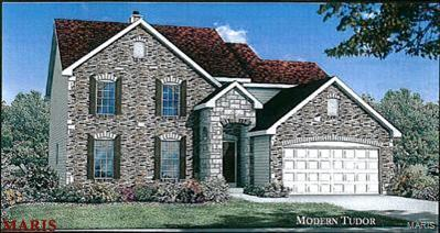0 Bartlett @ Bailey Farms, Imperial, MO 63012 (#19017020) :: Holden Realty Group - RE/MAX Preferred