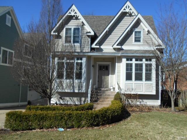 31 Dwyer Place, Ladue, MO 63124 (#19017082) :: Clarity Street Realty
