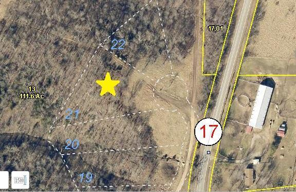 0 Lot 21 Recon Drive, Crocker, MO 65452 (#19018692) :: Walker Real Estate Team