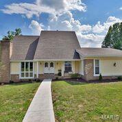 5038 Amberway, St Louis, MO 63128 (#19018738) :: Ryan Miller Homes