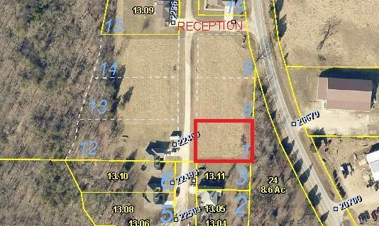 0 Lot 7 Recon Drive, Crocker, MO 65452 (#19018828) :: Walker Real Estate Team