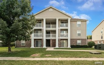 660 Materdie #201, Florissant, MO 63031 (#19018857) :: Holden Realty Group - RE/MAX Preferred