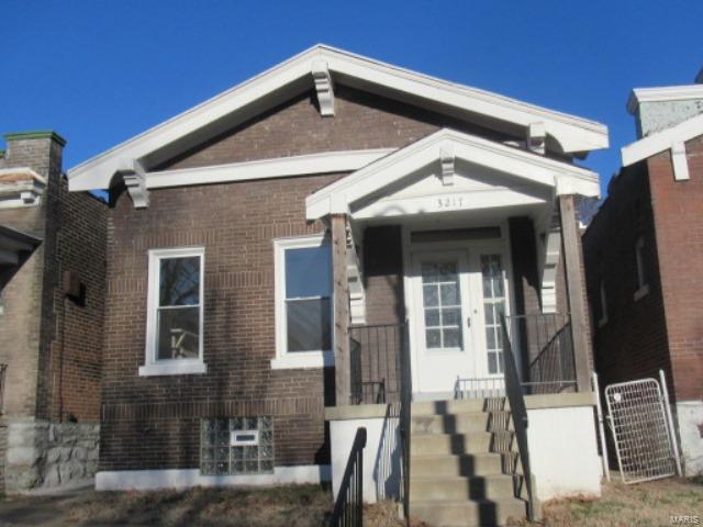 3217 N Taylor Avenue, St Louis, MO 63115 (#19018960) :: Walker Real Estate Team