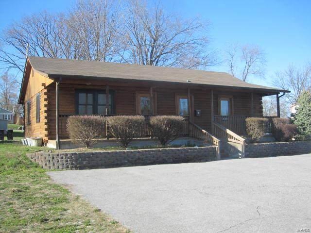 615 E Cherry Street, Troy, MO 63379 (#19022042) :: Palmer House Realty LLC
