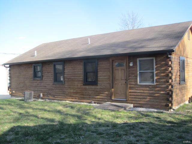 615 E Cherry Street, Troy, MO 63379 (#19022042) :: Clarity Street Realty