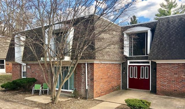 1051 Lafayette Court D, Collinsville, IL 62234 (#19023064) :: Clarity Street Realty
