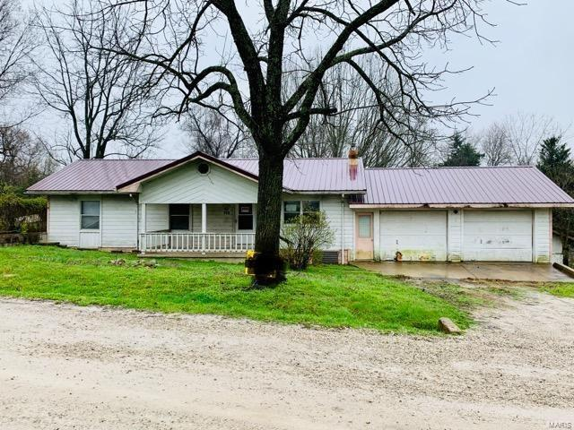 233 Hawkins Avenue, Crocker, MO 65452 (#19023411) :: Peter Lu Team
