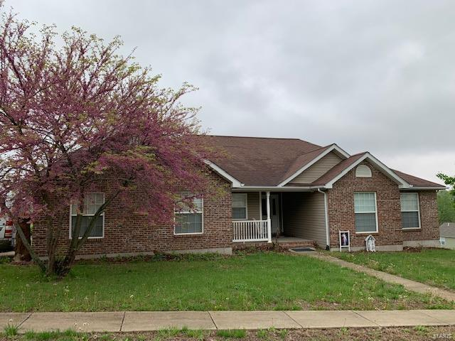801 Douglas Street, New Haven, MO 63068 (#19025178) :: RE/MAX Professional Realty
