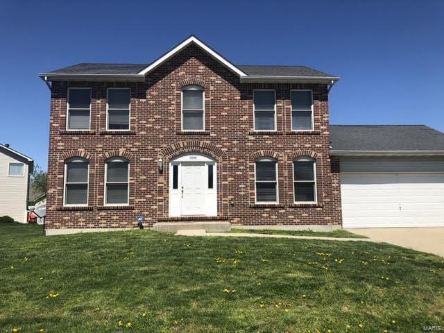 3536 Harbor Way, Shiloh, IL 62221 (#19025804) :: Holden Realty Group - RE/MAX Preferred